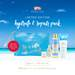 LIMITED EDITION Hydrate & Repair Pack (FREE Bag & Minis) - AU-G-HR