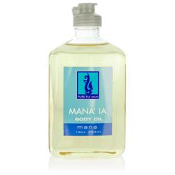 MANA IA Body Oil