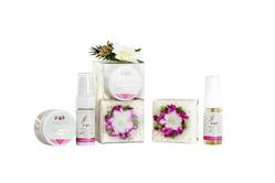 Mini Spa Box Gift with Purchase