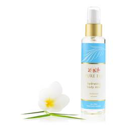 Hydrating Body Mist - Travel Size