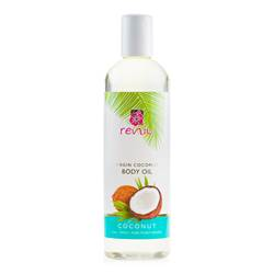 Reniu Coconut Body Oil